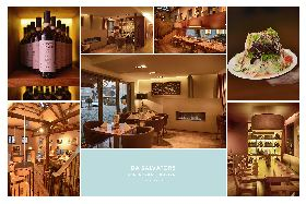 Frank Riederle Photography - Referenz - Restaurant Da Salvatore Burgau